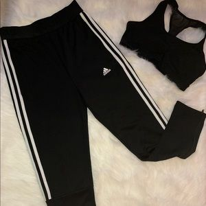 Adidas, 2 piece, Active Wear set, barely used